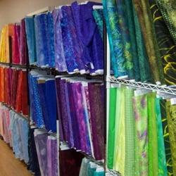 Beautiful Quilt Fabric - Fabric Stores - 237 W Bonita Ave, San ... : beautiful quilt fabrics - Adamdwight.com