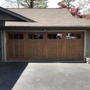 Clopay Canyon Ridge Photo of Northgate Doors - Chattanooga TN United States. & Northgate Doors - 36 Photos - Garage Door Services - 4305 Bonny ... pezcame.com