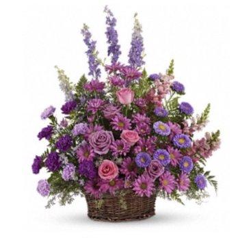 The Empty Vase 10 Photos 11 Reviews Florists 11330 Arcade Dr