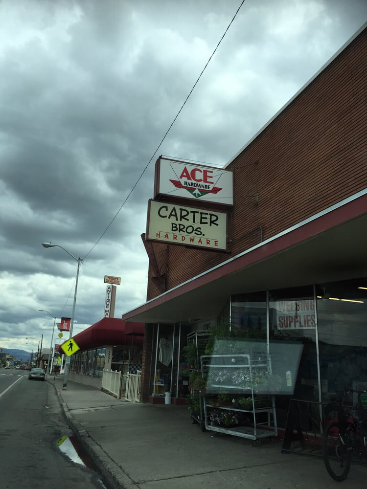 Carter Bros Ace Hardware
