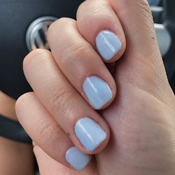 Photo Of China Nails Miami Fl United States Great Gel And