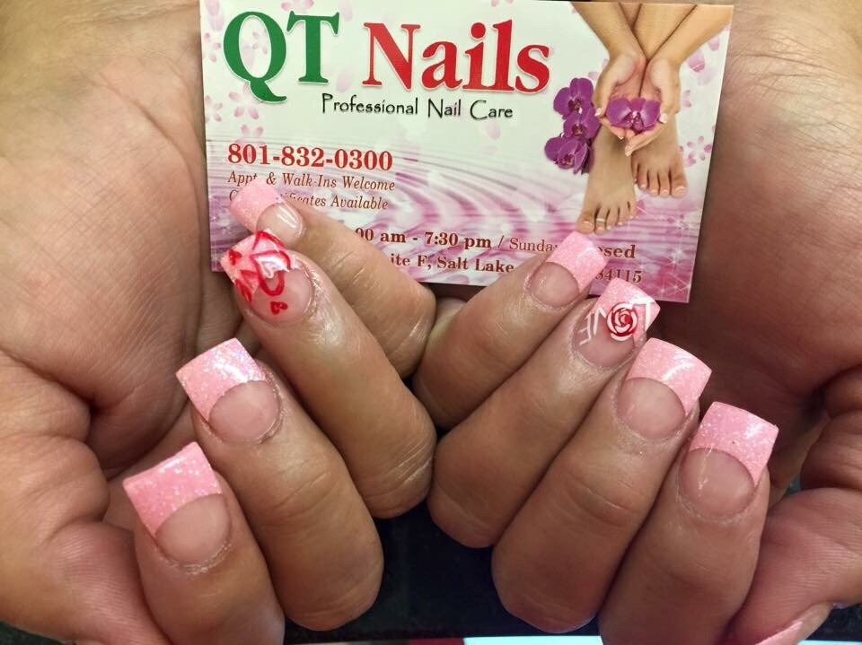 Photos for QT Nails - Yelp