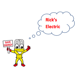 Rick's Electric: Beach Park, IL
