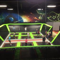 skytag get quote trampoline parks 77 brunswick. Black Bedroom Furniture Sets. Home Design Ideas
