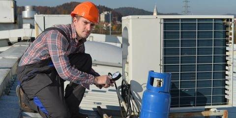 Wilson Air Conditioning & Heating: 513 S Main St, Lindsay, OK
