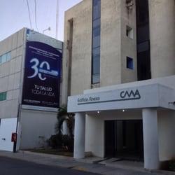 Centro m dico de las am ricas centros m dicos calle 54 - Centro de salud merida ...