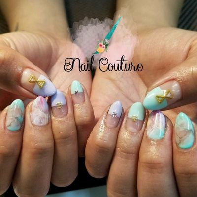 Nail Couture Nyc 108 W 39th St Ste 810 New York Ny Manicurists