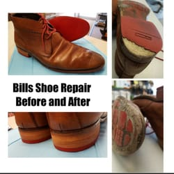 Bills Shoe Repair Midland Park Nj