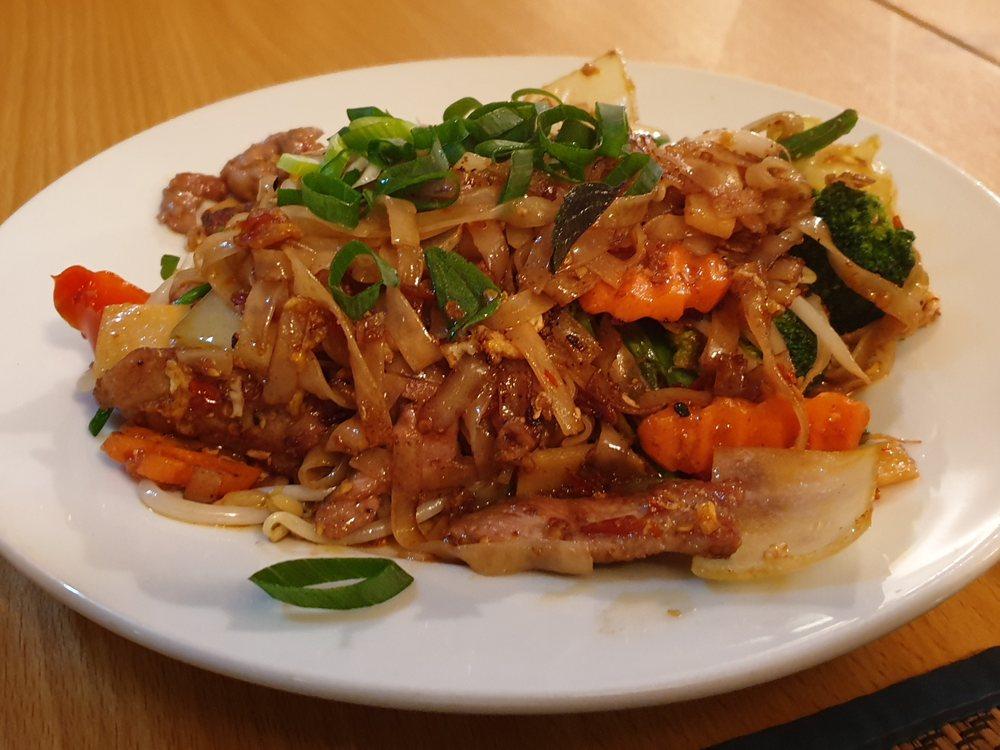 Lom Talay Thai Restaurant