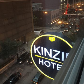Kinzie hotel 98 photos 126 reviews hotels 20 w for Nice hotels in chicago downtown