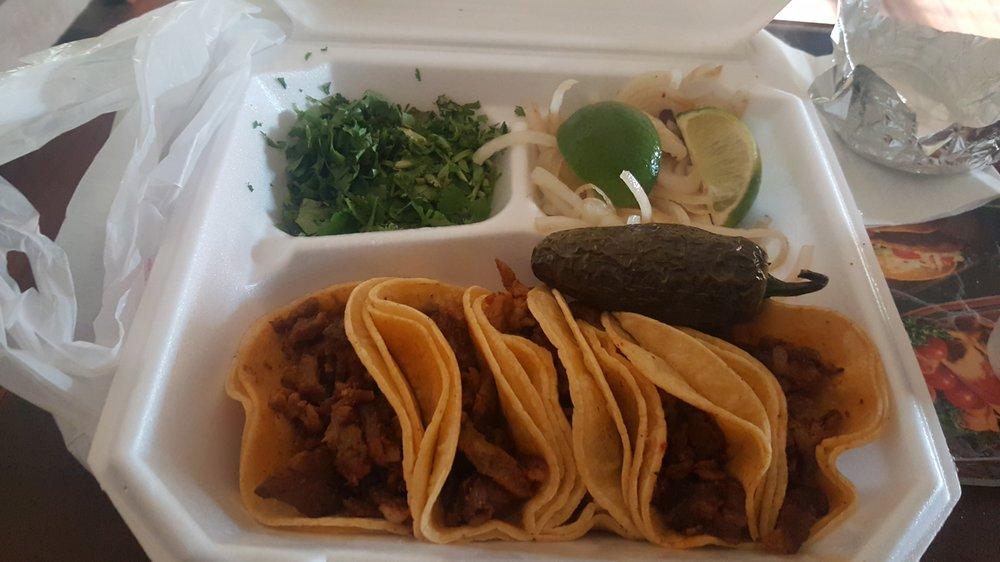 Q Tacos: 5723 N Foster Rd, San Antonio, TX