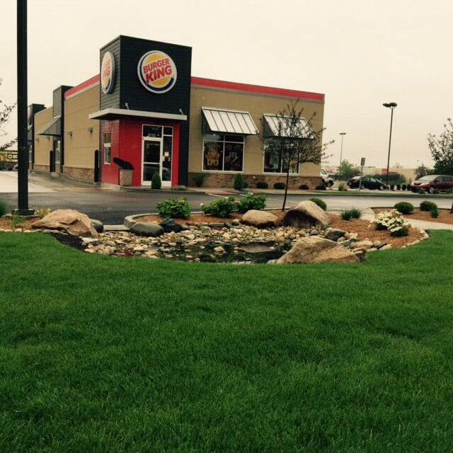 Burger King: 810 E McGalliard Rd, Muncie, IN