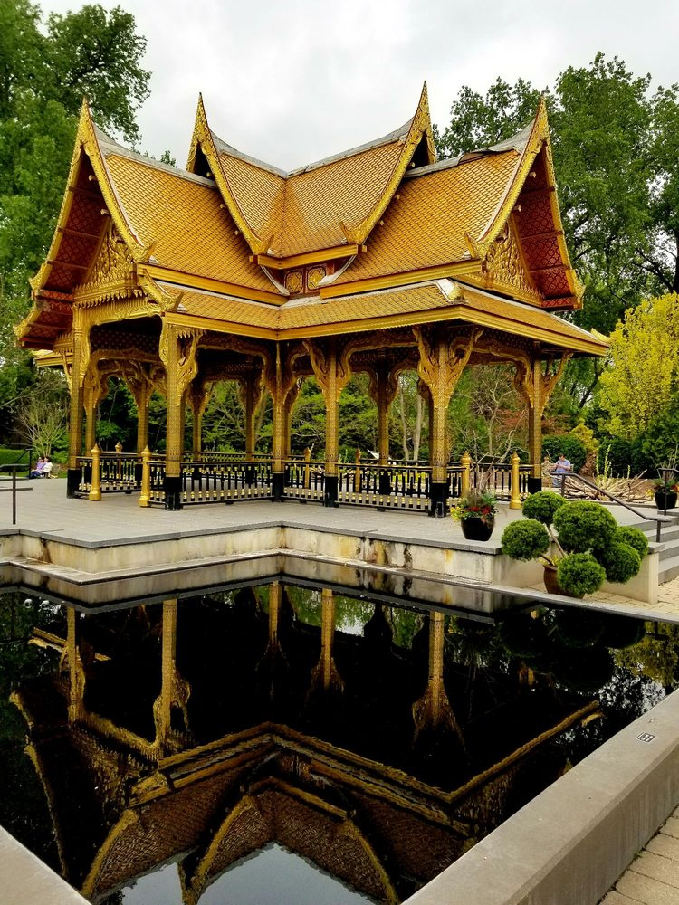 Fall Comes To Garden Of Thai Pavilion >> Thai Pavilion Yelp