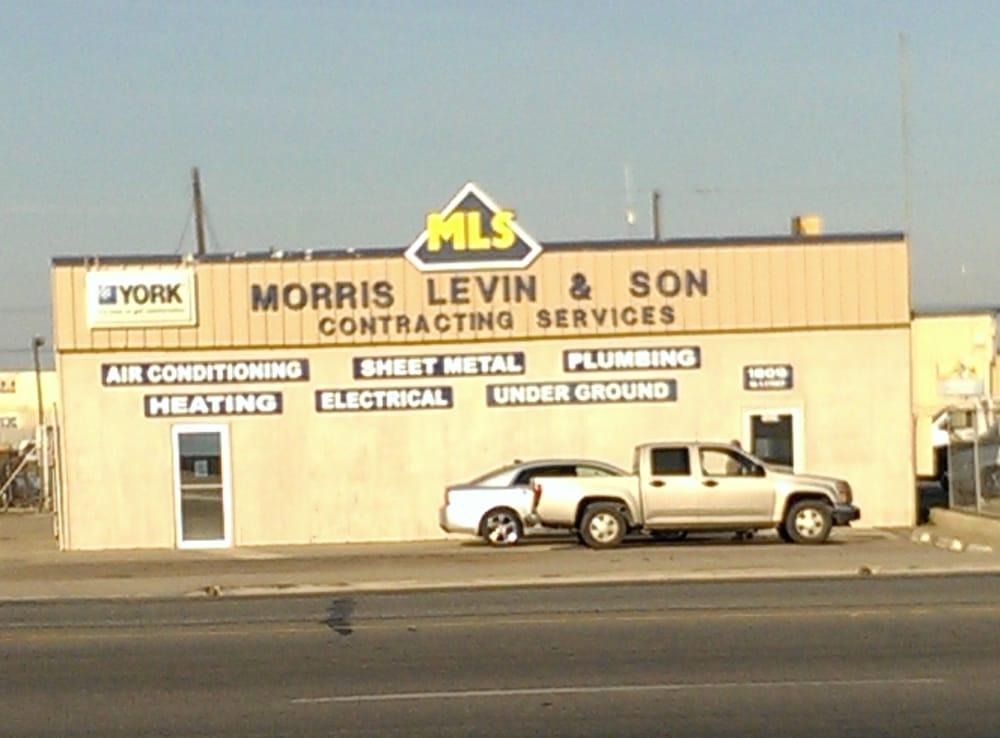 Morris Levin & Son