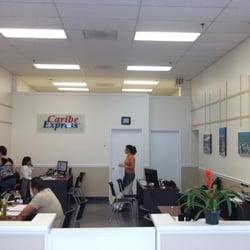 Caribe Express - Biludlejning - 419 W 49th St, Hialeah, FL