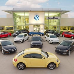 McKinney Volkswagen - 22 Photos & 29 Reviews - Car Dealers - 3600 S