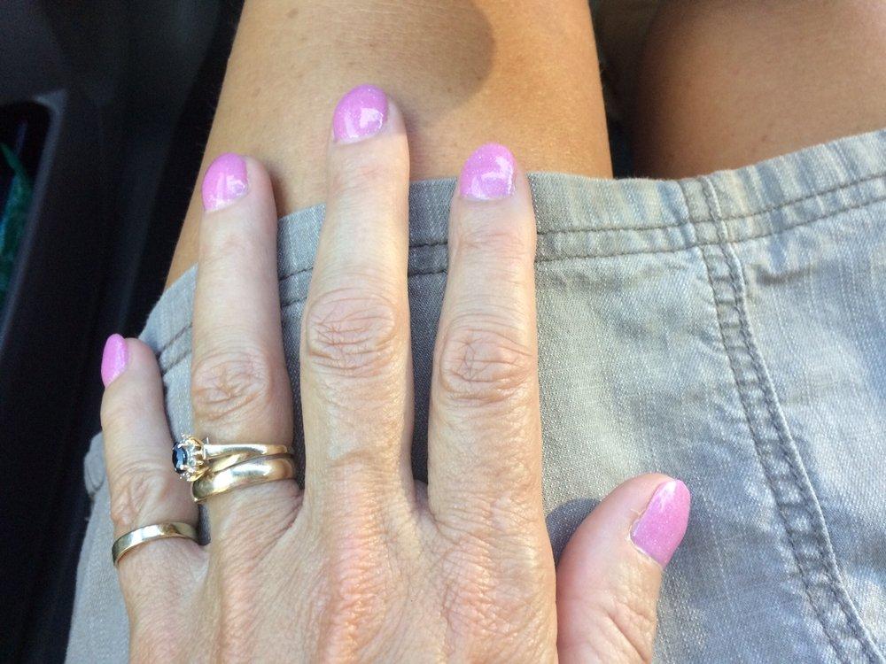 Luxy Nails Salon Spring Hill Tn - Nails Gallery