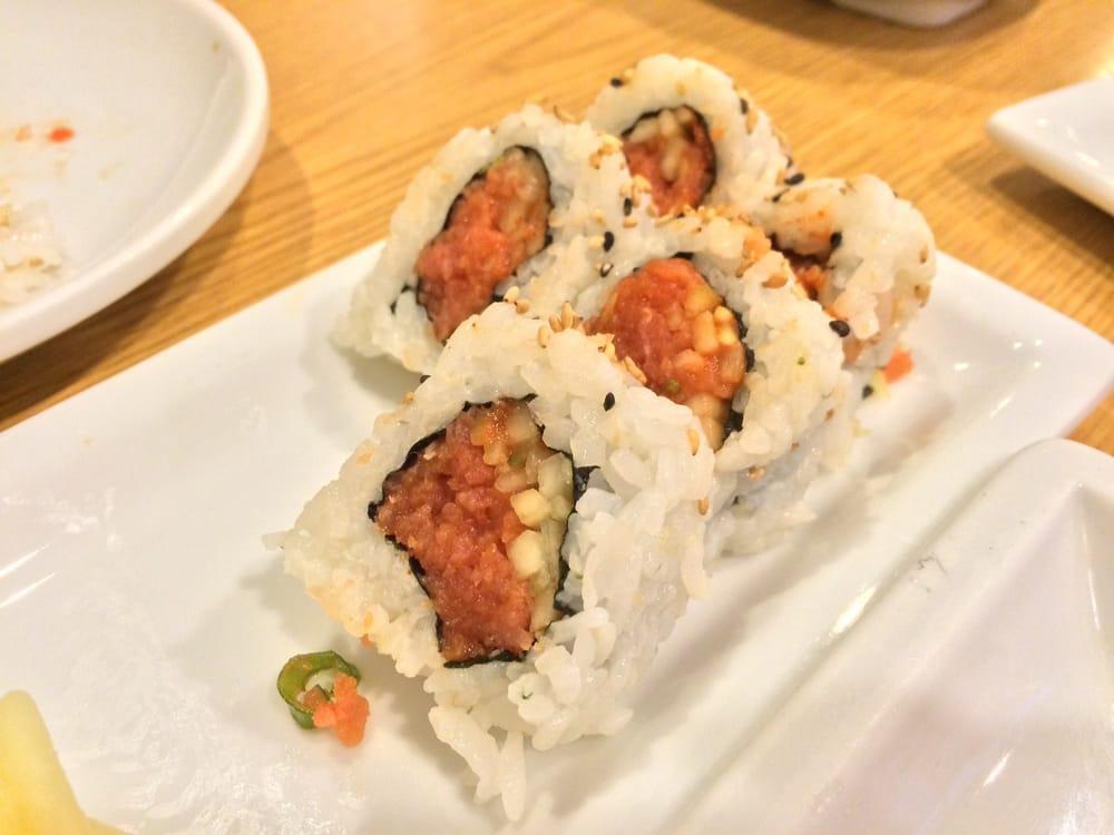 Yashima Restaurant: 236 E Rowland St, Covina, CA