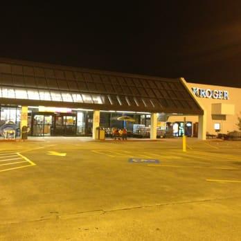 Kroger Food Stores Reviews Grocery El Mar Ln - Map of kroger stores in us
