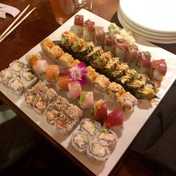 3 Zen Asian Sushi Bar Grill