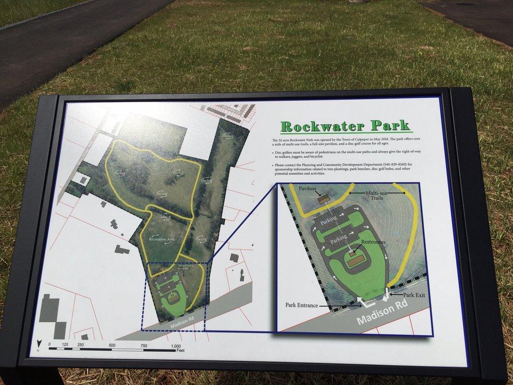 Rockwater Park