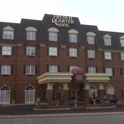 Photo Of French Quarter Inn Maysville Ky United States