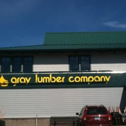 Photo Of Gray Lumber Company Tacoma Wa United States