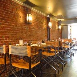 Photo Of The Avenue Washington Dc United States Dining Room Bar
