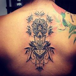 50fa320d23d66 Aztec Heart Tattoo - 157 Photos - Tattoo - 2915 Del Paso Blvd ...
