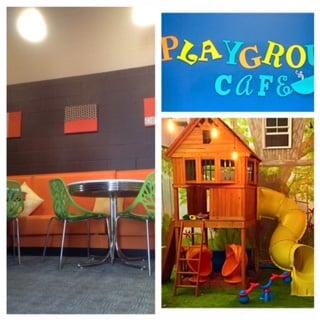 Playground Cafe: 11067 Livingston Rd, Fort Washington, MD