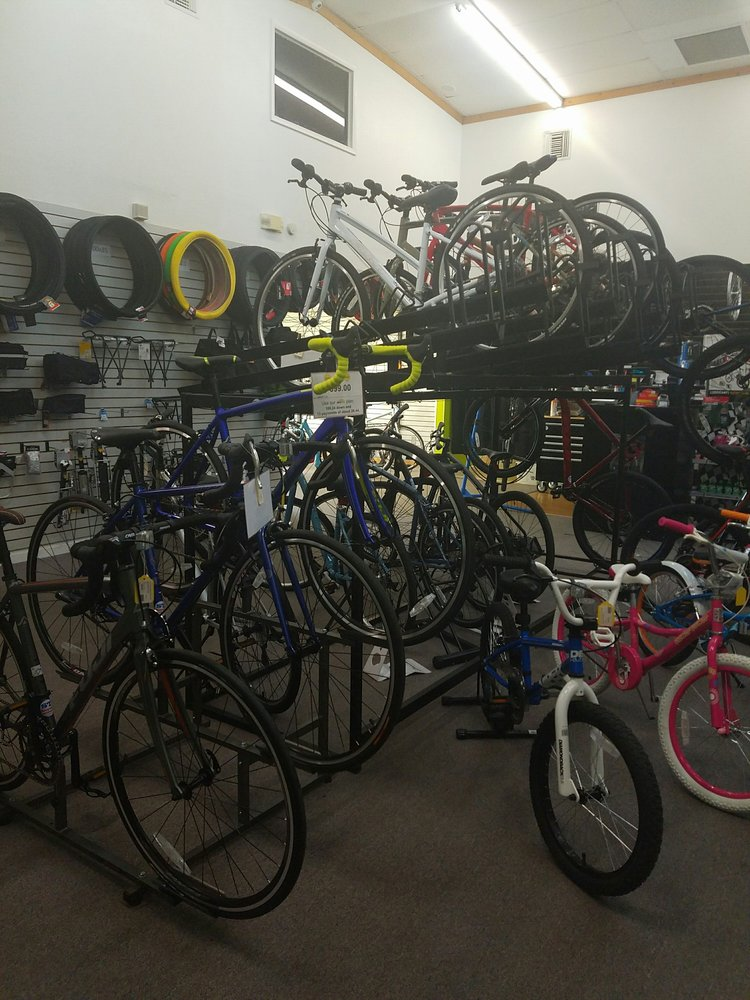 ST Bicycles: 3431 S West Shore Blvd, Tampa, FL