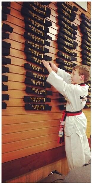 Tiger Den Martial Arts: 645 Potomac Station Dr NE, Leesburg, VA