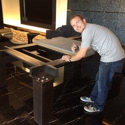 Photo Of AV Billiards   Palmdale, CA, United States. Custom Pool Table In