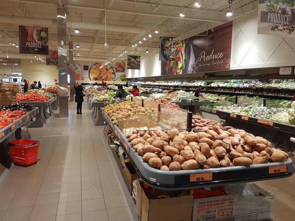 Skyland Food Mart