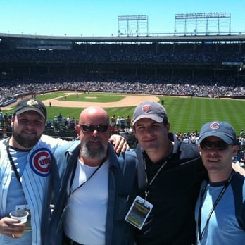 The Cubdom - Wrigley Field Rooftop Directory - The Cubs Rooftops