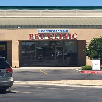 All Valley Pet Clinic 10 Reviews Vets 9140 W Emerald St Boise Id United States Phone