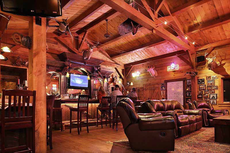 Wiley Cock Lodge | South Dakota Pheasant Hunting Lodge ...