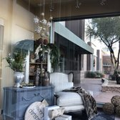 Beau Photo Of Living Spaces   Scottsdale, AZ, United States. Window Display