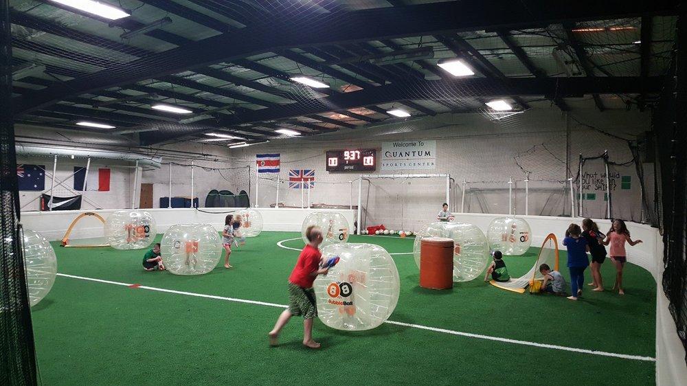 Quantum Sports Kanawha City: 419 58th St SE, Kanawha City, WV