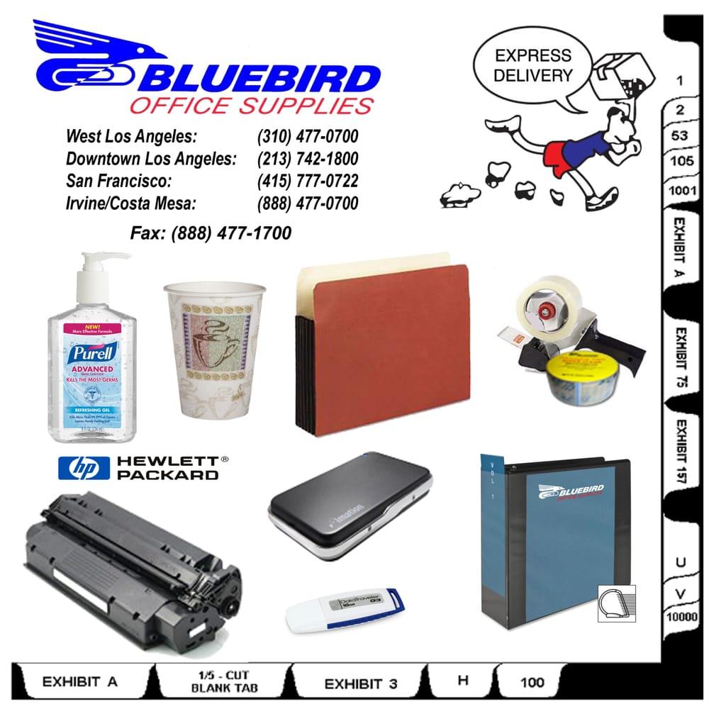 Bluebird Office Supplies Office Equipment 480