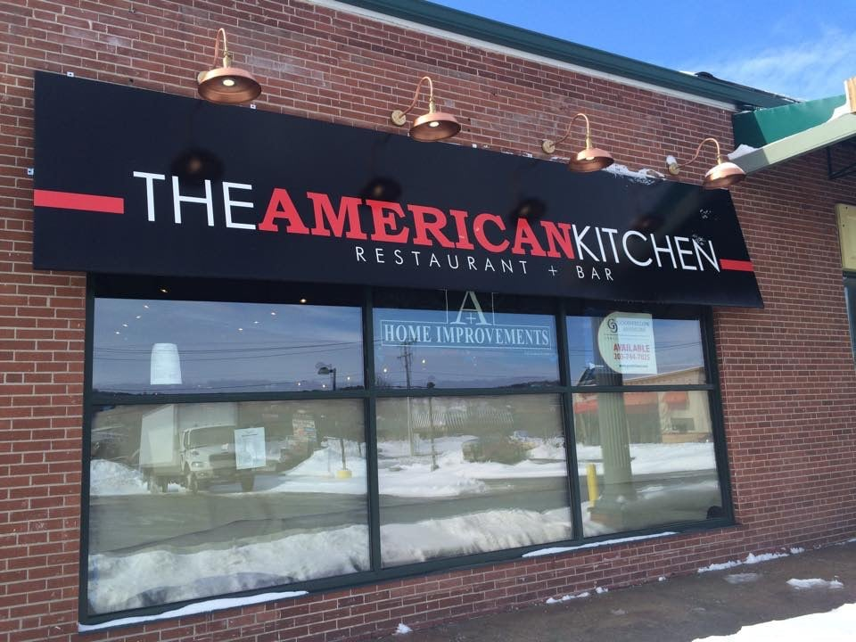 The American Kitchen New Milford Ct