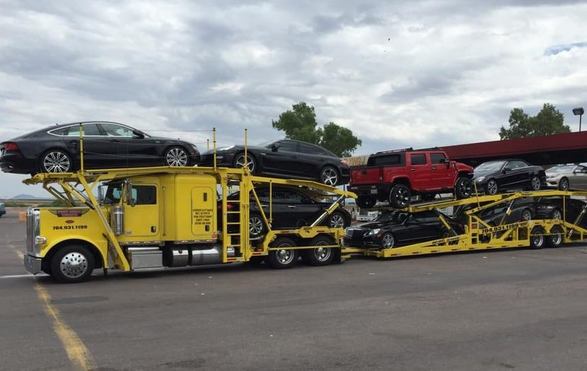 AMPM Auto Transport