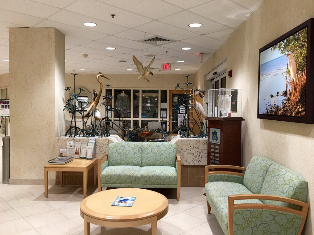 Mariners Hospital -Imaging Services