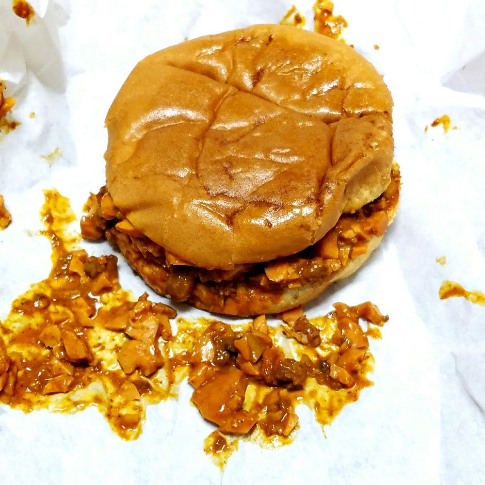 Christi's Hamburgers: 3101 Beale St, Waco, TX