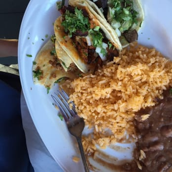 Mexican Food Stamford Ct