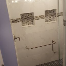 Perfect Bath and Tile 16 Photos Tiling 9804 Ray Rd Raleigh