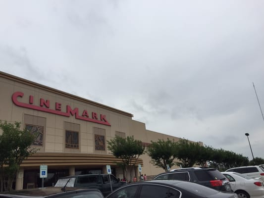 Cinemark 280 Uptown Blvd Cedar Hill Tx Movie Theatres Mapquest