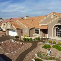 Photo Of Pebble Stone Coatings   Las Vegas, NV, United States. Driveway And