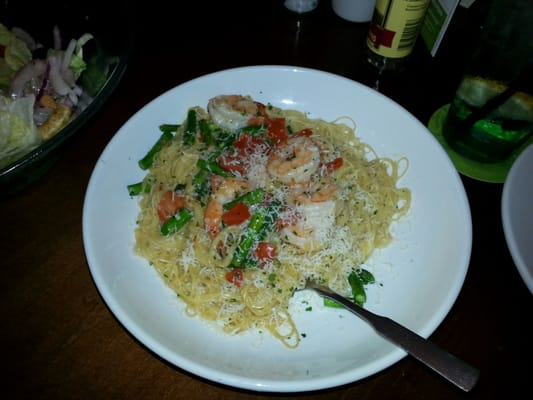 Olive Garden Italian Restaurant 3924 Medina Rd Akron, OH Foods Carry ...
