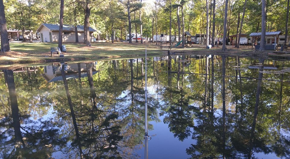Norwood Campground: 1216 Berry Hill Dr, Norwood, NC